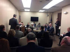 House Utilities Committee_HB 1162_2014-01-27