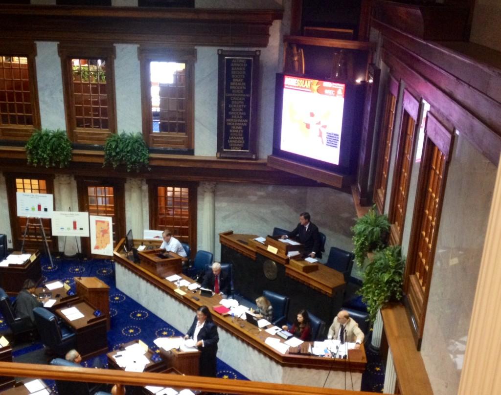 LAA testifying Senate Chambers 9-2-14