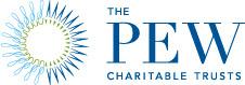 Pew Charitable Trust logo