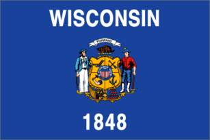 State of Wisconsin seal