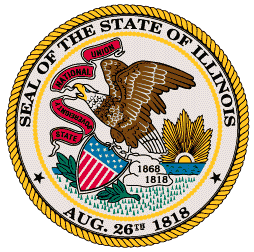 Seal of the Illinois General Assembly