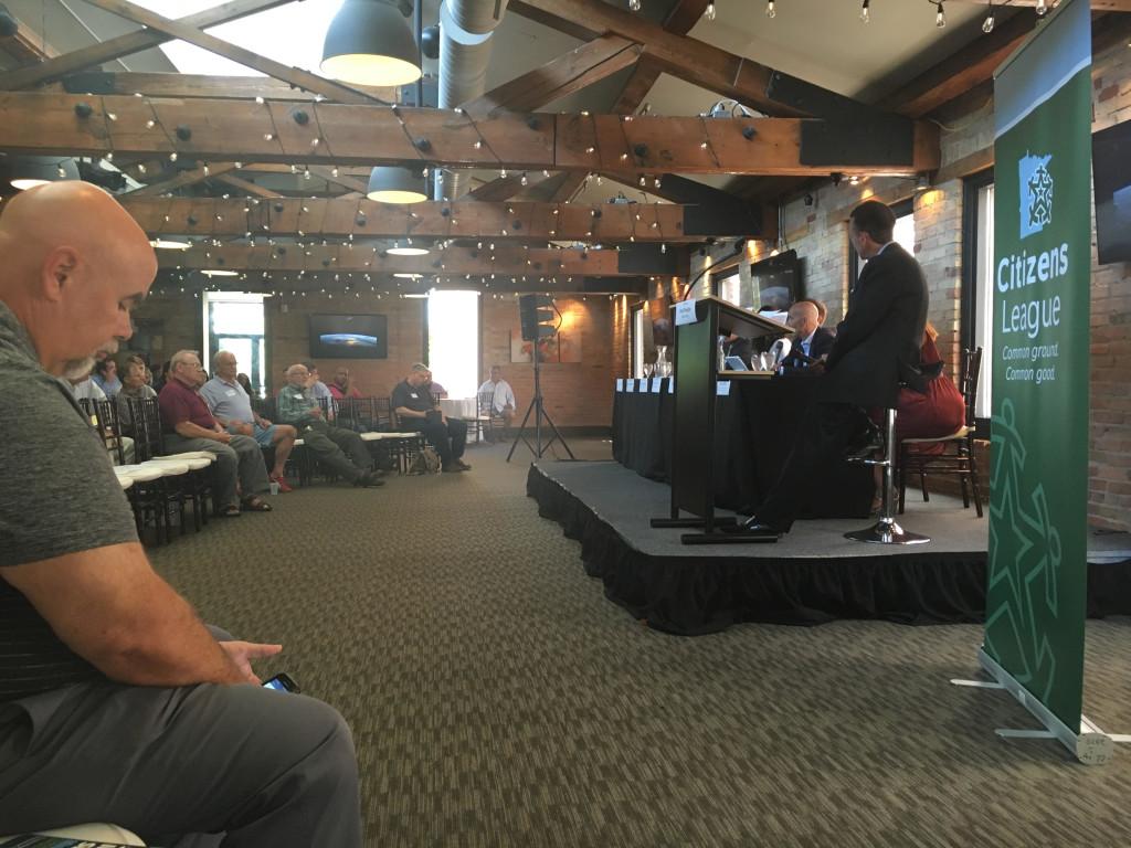 Citizens League Energy Conference_Minneapolis