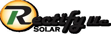 Rectify Solar LLC logo