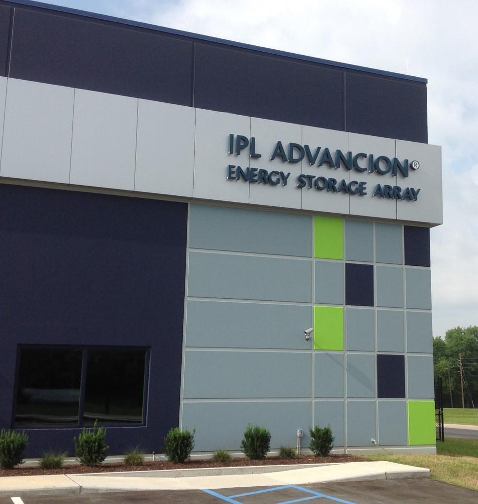 ipl-advancion-energy-storage-building