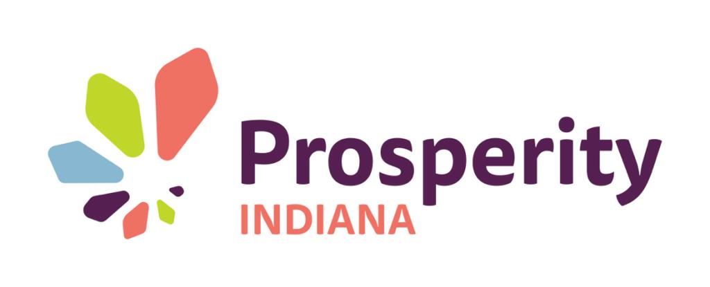 Prosperity Indiana logo