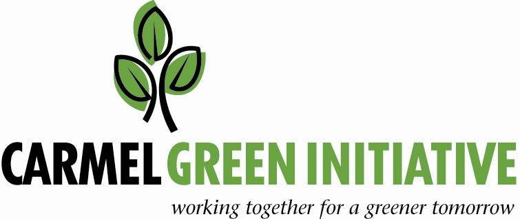 Carmel Green Initiative logo
