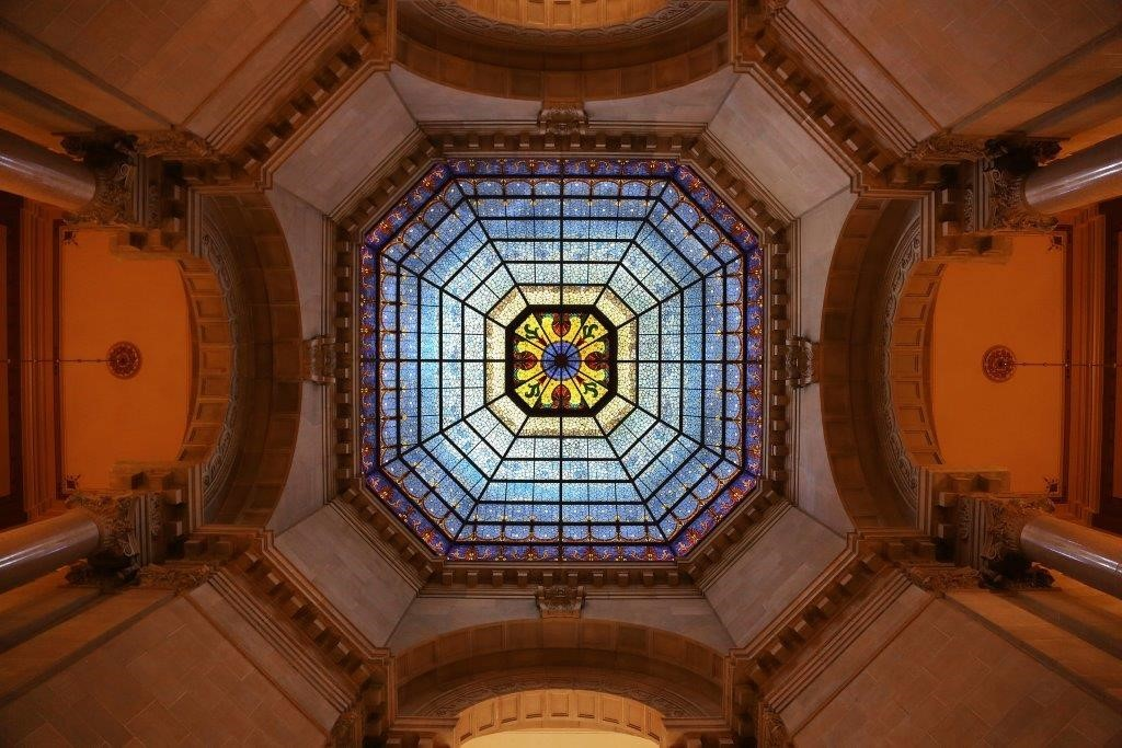 State House Rotunda