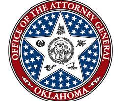 Oklahoma AG Office logo