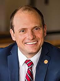 Florida State Senator Jose Javier Rodriguez