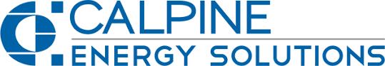 Calpine logo