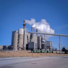 Purdue Wade Utility Plant
